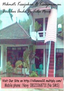 klik gambar untuk foto-foto villa lebih lanjut