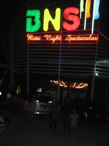 wisata malam hari