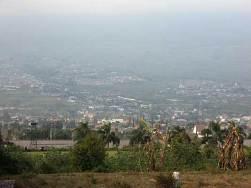 Kawasan Sejuta Villa Songgoriti Dengan Panorama Yang Sejuk