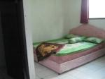 TYPE F (BAWAH) Terdiri dari 2 kamar tidur, 2 kamar mandi, TV,dapur,ruang tamu