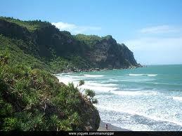 pantai Yogyakarta
