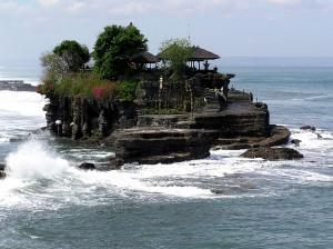 wisata pantai indah Bali