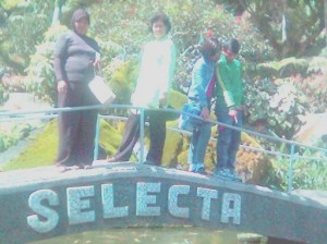 Aquarium Selecta