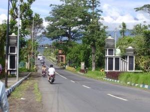 jalur alternatif Batu-Surabaya via Karangploso (sumber @internet)