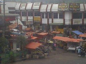 Pasar Tradisional Lawang ( sumber foto @internet  )