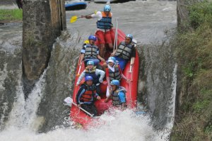 Kasembon Rafting sumber @internet
