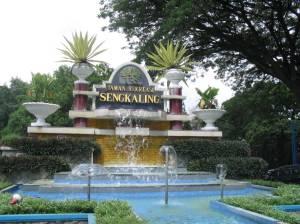 Taman Sengkaling (sumber @internet)