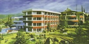 Contoh Hotel Bintang