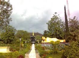 iVihara Tempat Ibadah Umat Budha