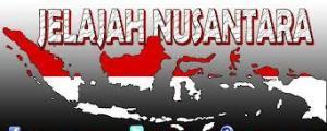 Jelajah Nusantara bareng  Novy yuk...